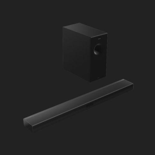 barra del suono standard