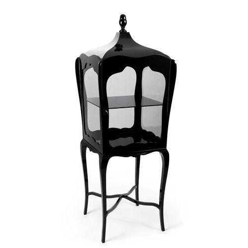 vetrina design nuovo barocco