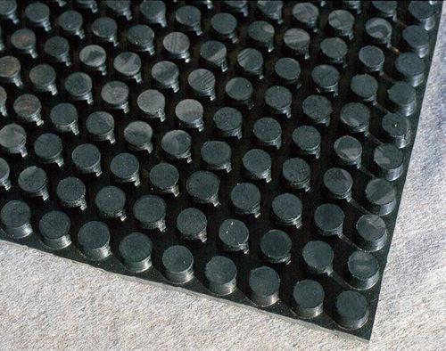 membrana drenante in gomma - ZinCo GmbH