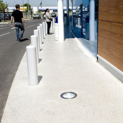 pavimento in calcestruzzo / residenziale / per spazio pubblico / altri formati