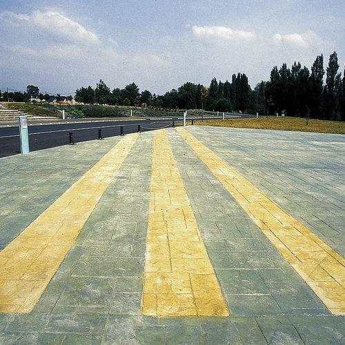 calcestruzzo per pavimento / decorativo