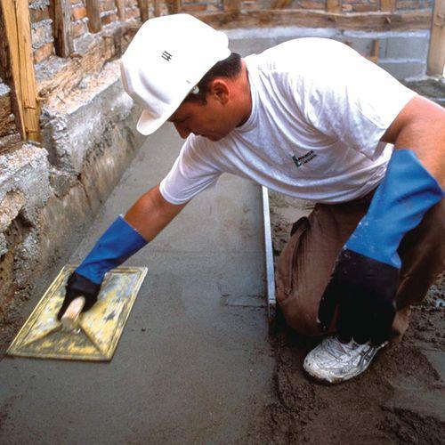 cemento ad alto rendimento