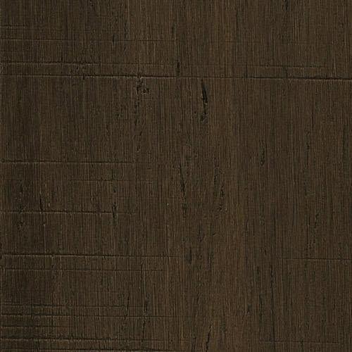 parquet multistrato / flottante / in bambù / laccato