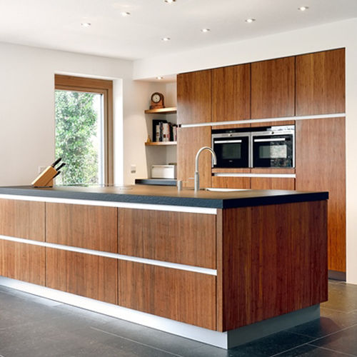 pannello per mobilio / di rivestimento / in bambù / per interni