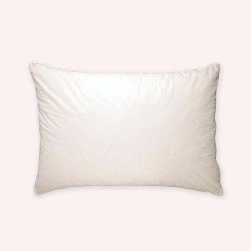 cuscino in piume