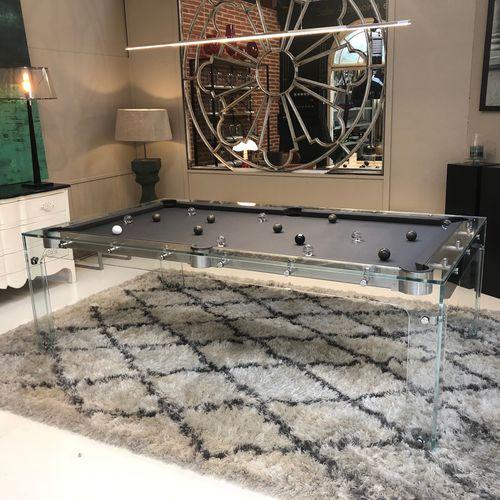 tavolo da biliardo design originale - Billards Toulet - Baby-foot Debuchy by Toulet
