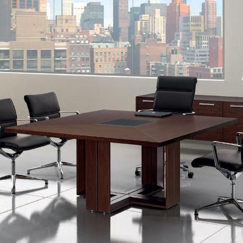 tavolo da riunione moderno