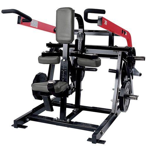 attrezzo per bodybuilding dips seduti