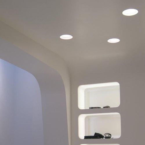 downlight da incasso / LED / alogeno / HID