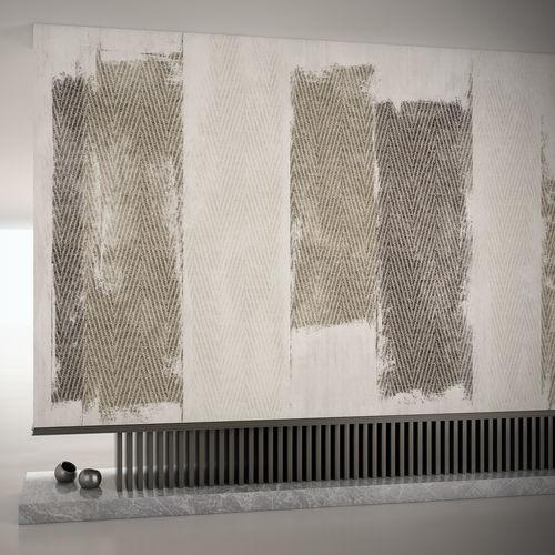 rivestimento murale in tessuto