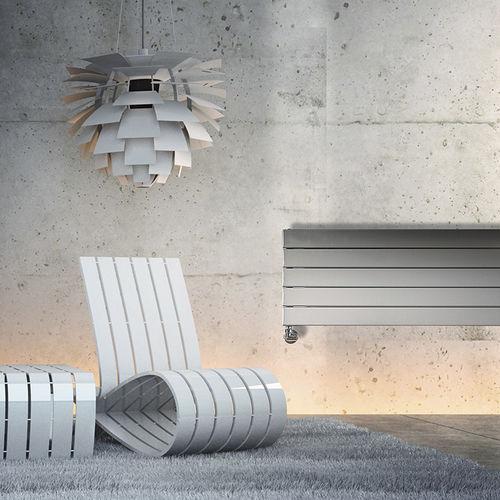 radiatore in acciaio