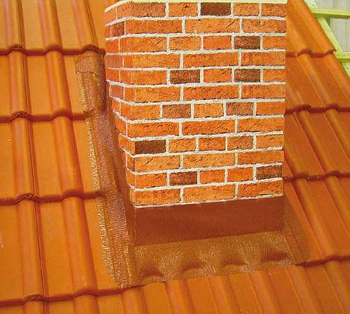 scossalina da tetto