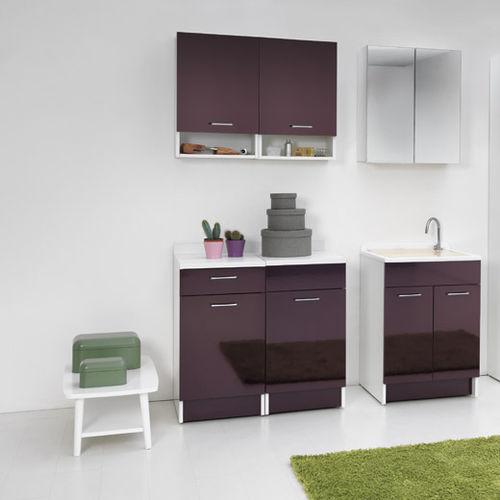 mobile per lavanderia