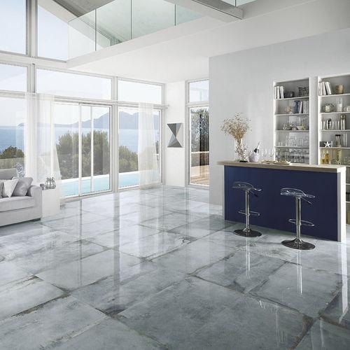 piastrella da cucina / da parete / per pavimento / in gres porcellanato
