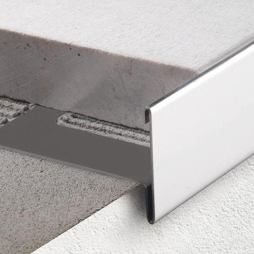 Profilo di finitura in alluminio - BORDERTEC BSR ...