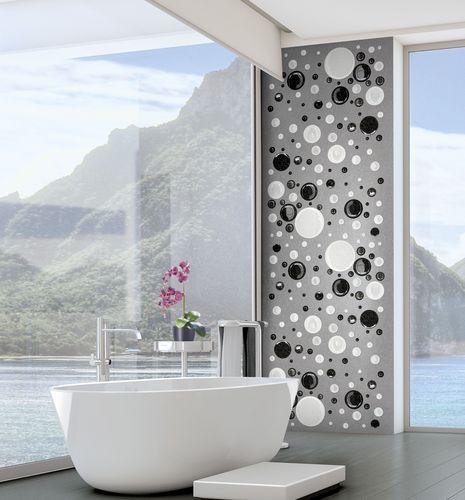 mosaico da interno