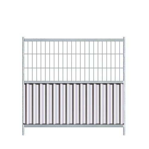 recinzione per cantiere