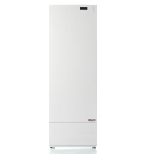 unità di ventilazione centralizzato / termodinamico / a flusso semplice / residenziale