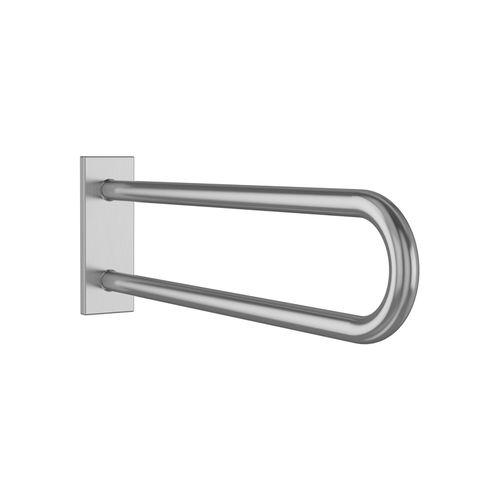 barra di sostegno in acciaio inox