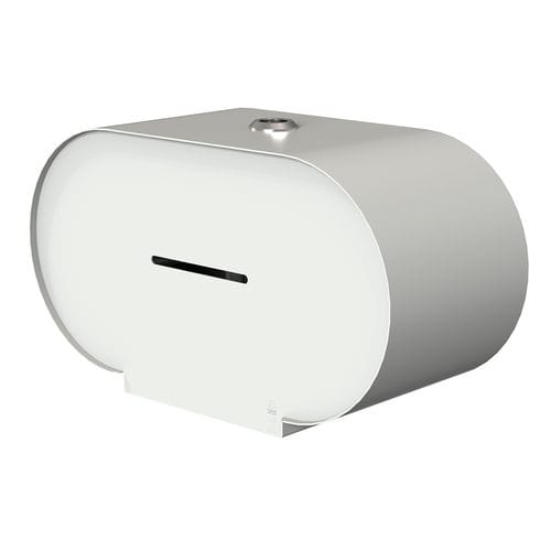 distributore di carta igienica da parete