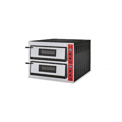 forno professionale / elettrico / a pizza / a piani