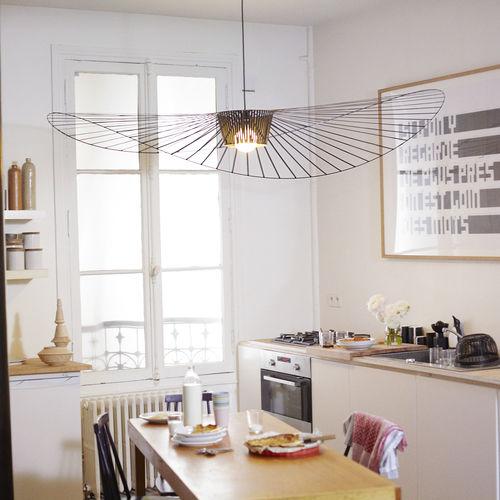 lampada a sospensione / design originale / in poliuretano / in fibra di vetro