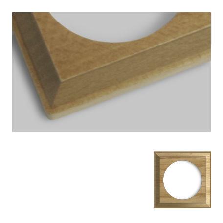 cornice in legno