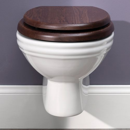 WC sospeso