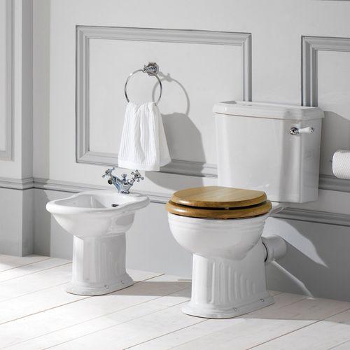 WC monoblocco