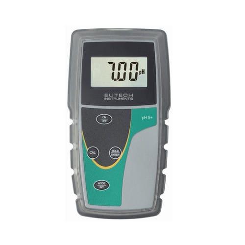 pHmetro digitale