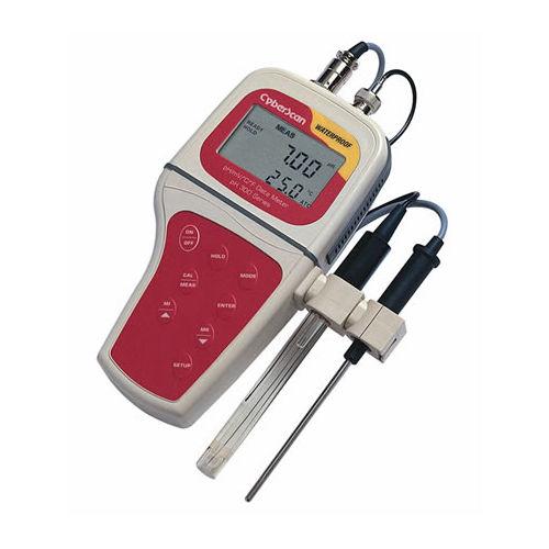 pH/ORPmetro digitale