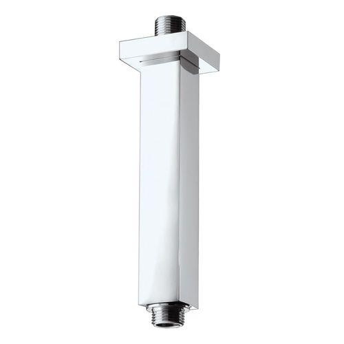 braccio per soffione doccia da soffitto