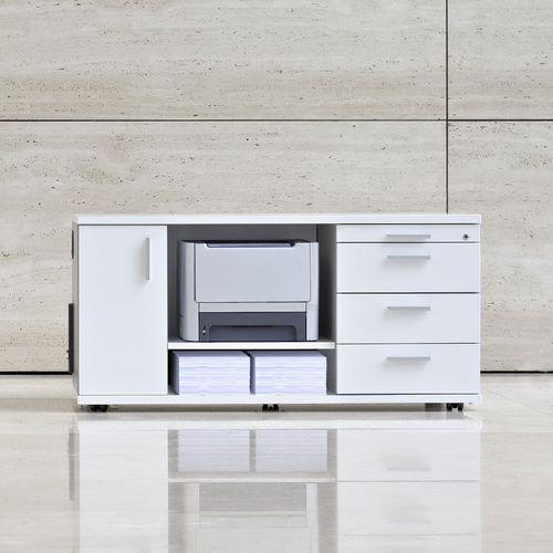 mobile porta stampante