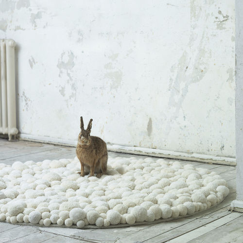 tappeto design originale