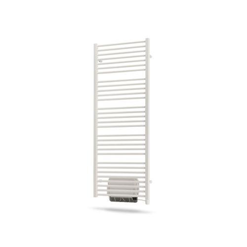radiatore scaldasalviette elettrico / in metallo / moderno / da bagno