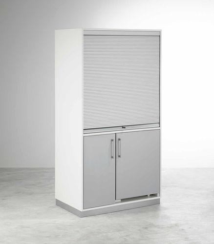 mini cucina con elettrodomestici integrati / a scomparsa / compatta / per monolocale