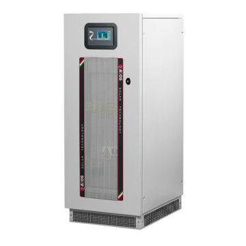 inverter fotovoltaico / centralizzato / trifase / con trasformatore