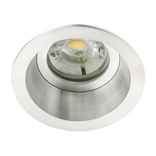 faretto da incasso / da interno / LED / tondo