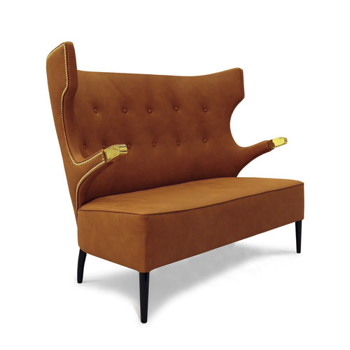 divano moderno - BRABBU DESIGN FORCES