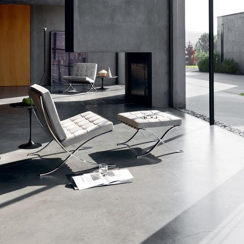 chauffeuse design Bauhaus