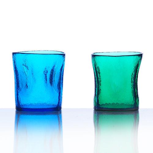 bicchiere in vetro di Murano / contract