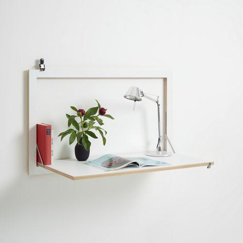 scrivania in betulla - AMBIVALENZ