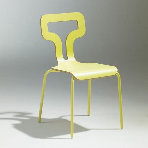 sedia design minimalista