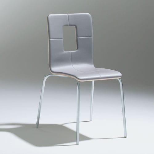 sedia da ristorante moderna