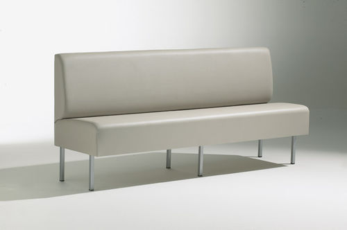 divanetto da bar moderno