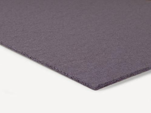 isolante termo-acustico / in fibra di legno / per interni / per solaio