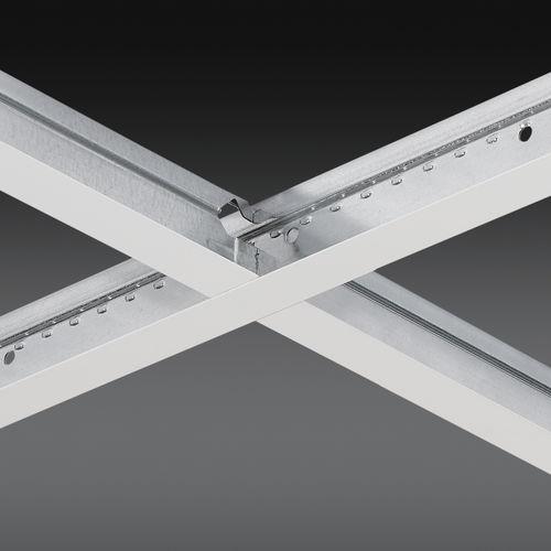 struttura per soffitto in alluminio