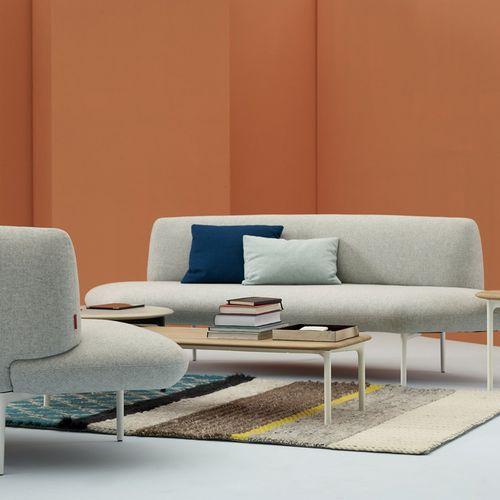 divano moderno - Haworth Europe