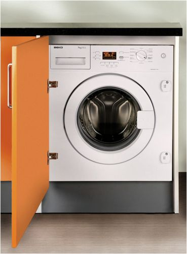lavatrice a carico frontale