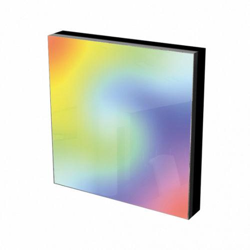 pannello led a muro / RGB